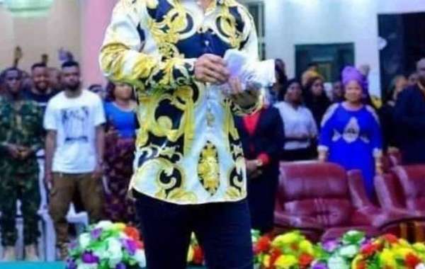 Popular Anambra Prophet sets date to walk on water like Jesus