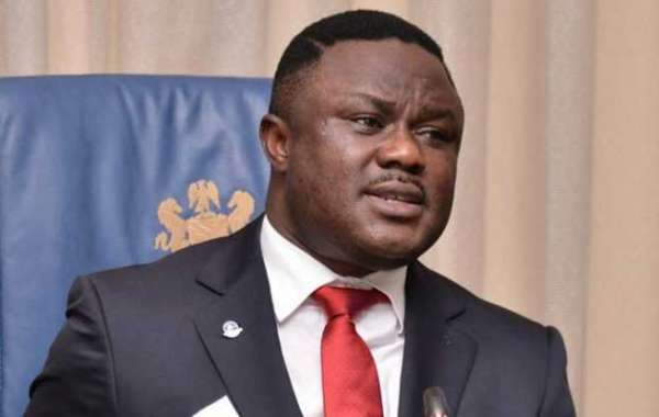 VIDEO: Our N1.1trn budget of olimpotic meristemasis is driven by complex metaphysical realism —Gov Ayade
