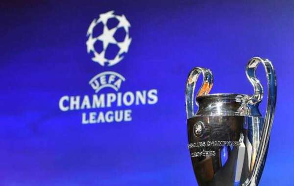The UEFA Champions league 2019/20 Table