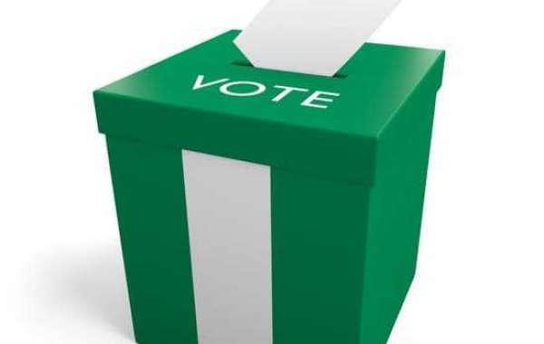 HIGH COST OF NOMINATION FORMS A PROBLEM IN NIGERIA POLITICS