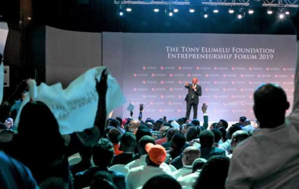 Tony Elumelu Foundation to Open Applications for the 2020 TEF Entrepreneurship Programme on January 1, 2020