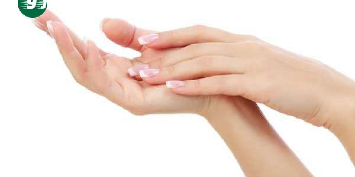 3 Tips on How to get smooth, baby-soft hands