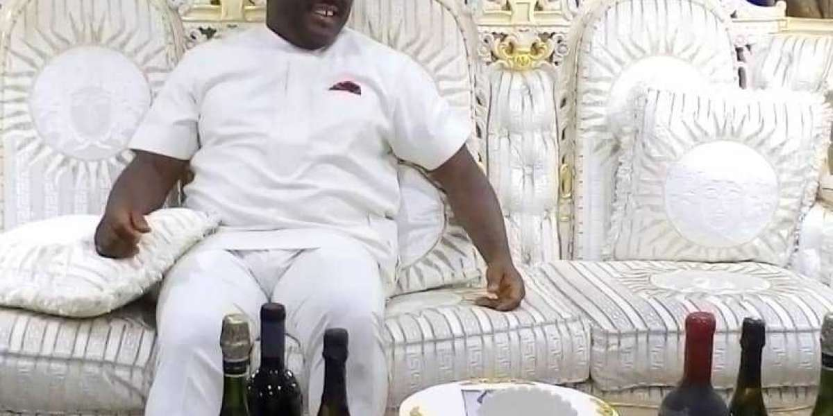 RIFAN South South felicitate Cross River State Governor, Ben Ayade on his 52nd BIRTHDAY