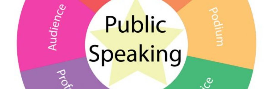 Find Your Voice—Masterful Public Speaker
