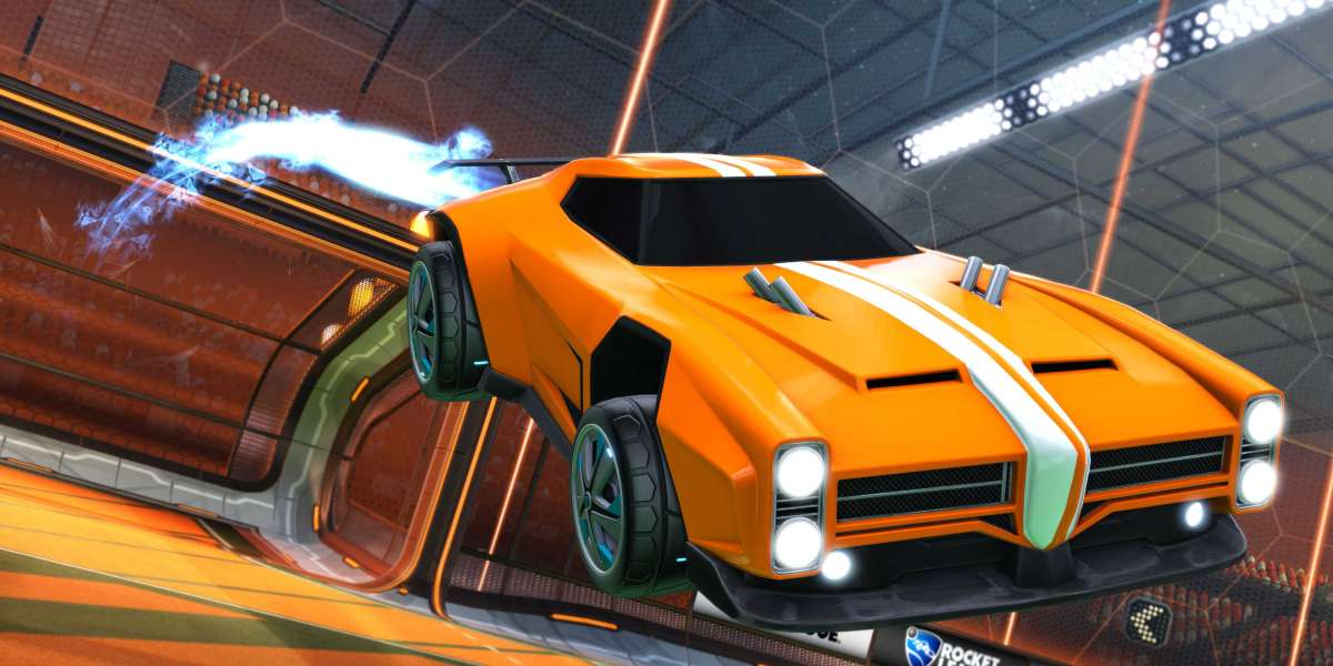 Psyonix additionally announced that Rocket League