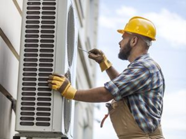 Cost-Effective AC Service by AC Repair Coral Springs
